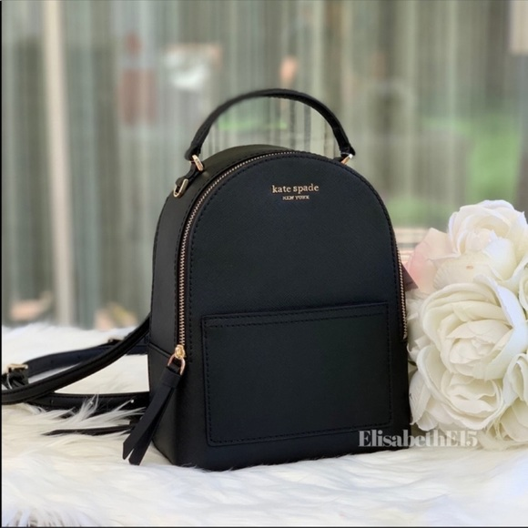 Kate Spade Bags Cameron Mini Convertible Backpack Poshmark
